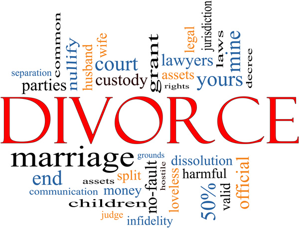 What are the types of divorce in Virginia? - Family Law ...